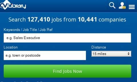 Ρεκόρ Ελλήνων που ψάχνουν δουλειά μέσω βρετανικού ιστότοπου μετά τα capital controls