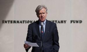 ΔΝΤ: Δύσκολες οι διαπραγματεύσεις για το νέο πρόγραμμα της Ελλάδας