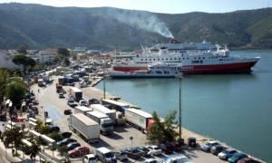 Ηγουμενίτσα: Ναρκωτικά σε φορτίο κρεάτων από την Ιταλία