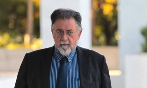 Πανούσης: Δύο κόσμοι στον ΣΥΡΙΖΑ σε... τρικομματική κυβέρνηση