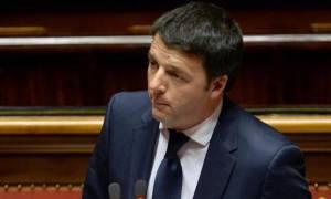 Ρέντσι: Η Ευρώπη πρέπει να βοηθάει όποιον το επιθυμεί