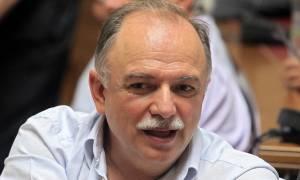 Παπαδημούλης: Τώρα συμφωνία και τα μπάνια του λαού