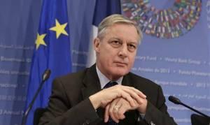 Νουαγιέ (ΕΚΤ): Πρέπει να δοθεί ένεση κεφαλαίων στις ελληνικές τράπεζες πριν από το φθινόπωρο