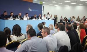 Μεϊμαράκης: Τα μέτρα έχουν την υπογραφή Τσίπρα – Καμμένου