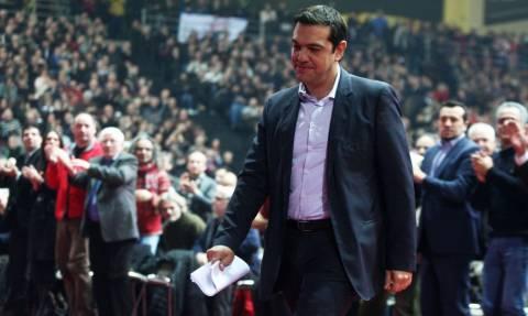 O ΣΥΡΙΖΑ «κινδυνεύει» από τους πολίτες, όχι από την Πλατφόρμα