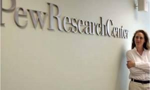 Pew Research Center: Παγκόσμια απογοήτευση για την οικονομική προοπτική
