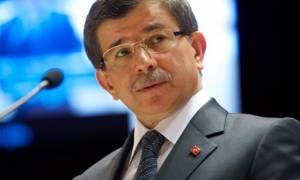 Νταβούτογλου: Οι επιχειρήσεις κατά του Ισλαμικού Κράτους και των Κούρδων μαχητών θα συνεχιστούν