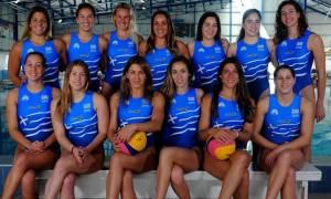 Παγκόσμιο Πρωτάθλημα: Στοχεύουν ψηλά οι Εθνικές Πόλο