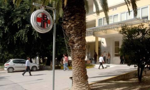 Διευρύνονται οι υπηρεσίες Υγείας στο ΠΕΔΥ Ηρακλείου