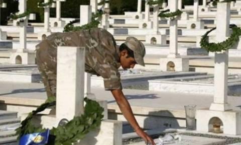 Κύπρος: Μεγάλη ανασκαφή με την ελπίδα να βρεθούν σοροί των 19 καταδρομέων από την Ελλάδα