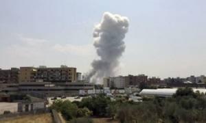 Ιταλία: Επτά νεκροί από έκρηξη σε βιομηχανία βεγγαλικών