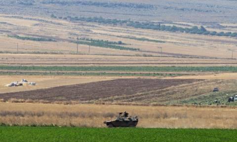 Δεκατέσσερις μαχητές του ΙΚ νεκροί στα τουρκοσυριακά σύνορα