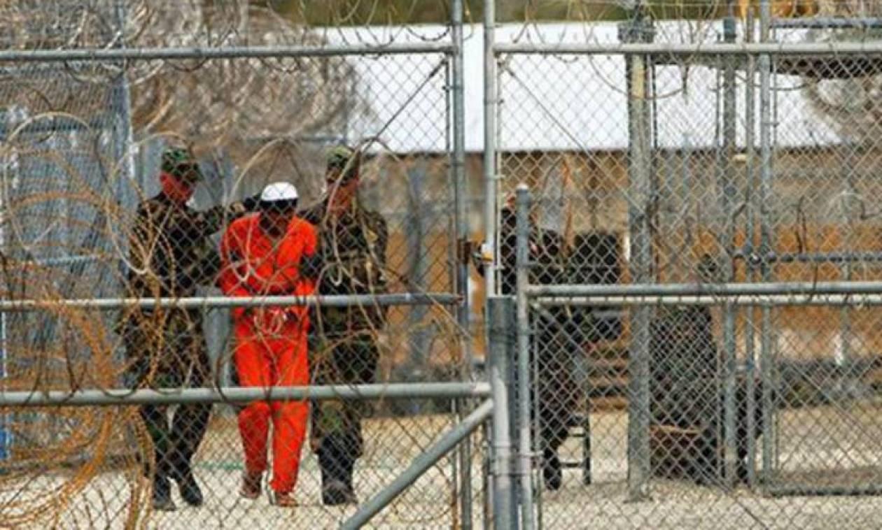 Βέλγιο: Για τρομοκρατία συνελήφθησαν δύο πρώην κρατούμενοι του Γκουαντάναμο