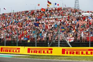 F1 Grand Prix Ουγγαρίας: Πριν την καλοκαιρινή διακοπή (photos)