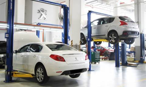 Peugeot: Υπεραξία και μετά την πώληση