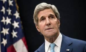 Δυσαρέσκεια του Ιράν για δηλώσεις που φέρεται να έκανε ο Κέρι