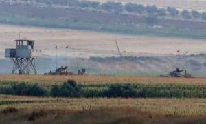 Τουρκικά μαχητικά αεροσκάφη έπληξαν θέσεις του Ισλαμικού Κράτους και του PKK σε Ιράκ και Συρία