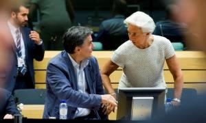 Η αινιγματική απάντηση του ΔΝΤ στην επιστολή της Αθήνας