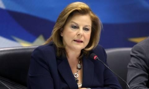 Κατσέλη: Νομοθετική ρύθμιση για τις ακάλυπτες επιταγές