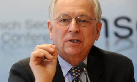 Επένδυση στην ευρωπαϊκή ασφάλεια το νέο πακέτο βοήθειας λέει ο Ίσινγκερ