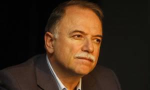 Παπαδημούλης: Ο κανιβαλισμός δεν έχει θέση στον ΣΥΡΙΖΑ