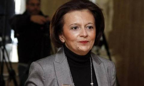 Η εκπρόσωπος των ΑΝΕΛ, Μ. Χρυσοβελώνη, για τη σημερινή δημοσκόπηση