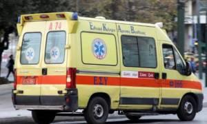 Ηράκλειο: Δεκάχρονος τραυματίστηκε σε πισίνα