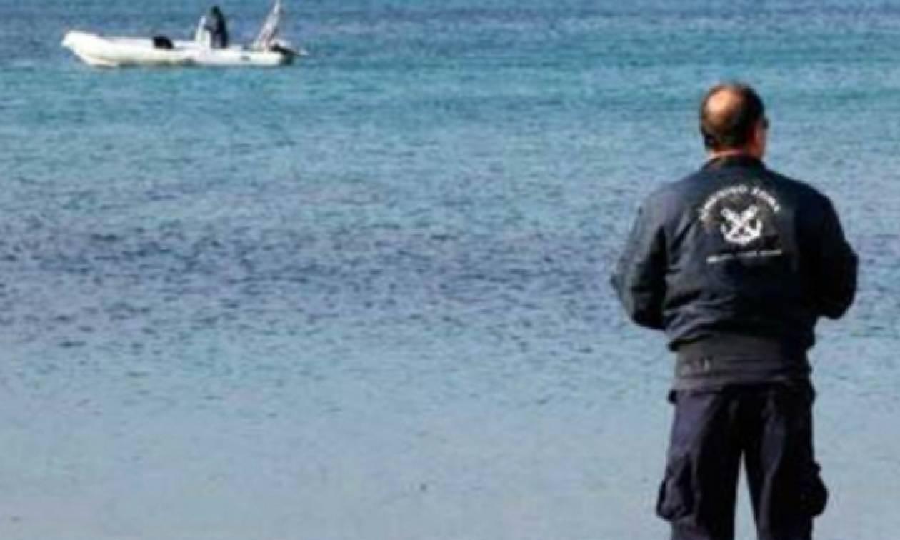 Θεσσαλονίκη: Ηλικιωμένη άφησε την τελευταία της πνοή στη θάλασσα