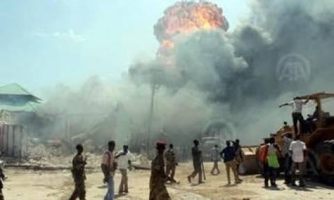 Επίθεση αυτοκτονίας με 14 νεκρούς στο βόρειο Καμερούν