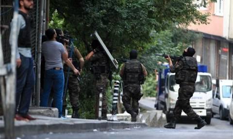 Τουρκία: Δύο στρατιώτες νεκροί από την έκρηξη παγιδευμένου αυτοκινήτου