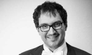 Francis Kefford: Ελπίζω ότι οι άνθρωποι μπορούν να βρουν την κάθαρση σε αυτή την υπέροχη μουσική