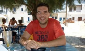 Πού θα περάσει τις διακοπές του ο Αλέξης Τσίπρας