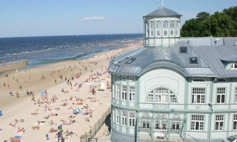 Jūrmala: Η Ριβιέρα της Βαλτικής στη Λετονία (photos)