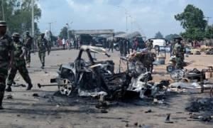 Νιγηρία: Γυναίκα καμικάζι ανατινάχθηκε σε αγορά - 15 νεκροί