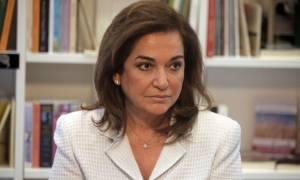 Παρέμβαση της Δικαιοσύνης για το «σχέδιο Βαρουφάκη» ζητά η Ντ. Μπακογιάννη