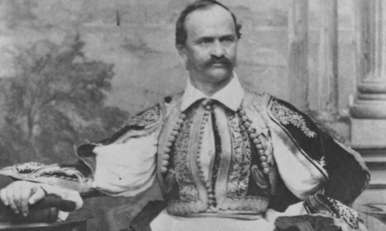 Σαν σήμερα το 1832 ο Όθωνας στέφθηκε βασιλιάς της Ελλάδας
