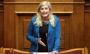 Αυλωνίτου: Ο Βαρουφάκης είναι η Βουγιουκλάκη της πολιτικής