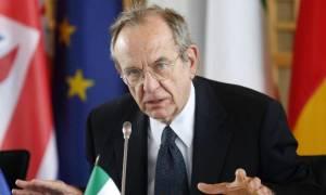 Πολιτική ένωση της Ευρωζώνης ζητά ο Παντoάν