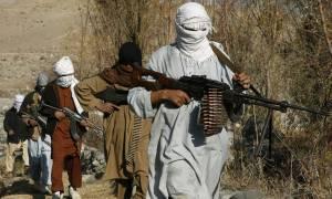 Αφγανιστάν: Βάση της αστυνομίας κατέλαβαν οι Ταλιμπάν