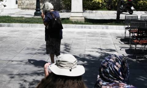Καύσωνας: Δείτε τις κλιματιζόμενες αίθουσες του δήμου Αθηναίων