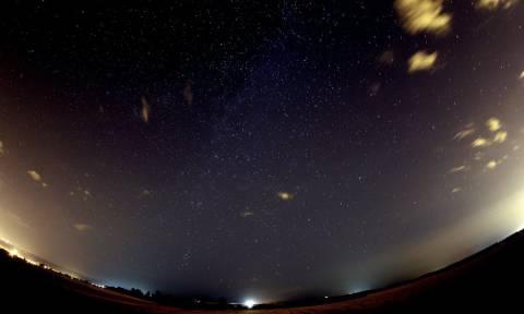 Δέλτα Υδροχοΐδες: Με βροχή αστεριών μας αφήνει ο Ιούλιος