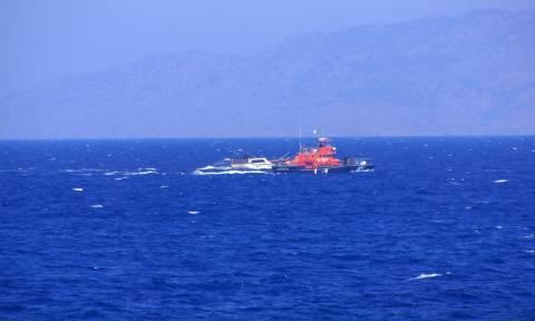 Τουλάχιστον 1.635 μετανάστες εντοπίστηκαν το τριήμερο στο Αιγαίο