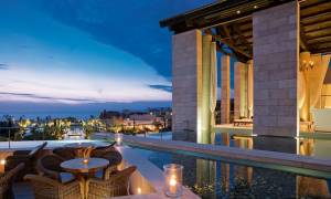 Απολαύστε ένα ακόμη ονειρεμένο καλοκαίρι στο The Romanos και στο Westin Resort Costa Navarino