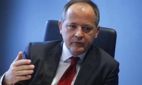 Κερέ (ΕΚΤ): Οι Ευρωπαίοι έχουν αποφασίσει να συζητήσουν για το ελληνικό χρέος