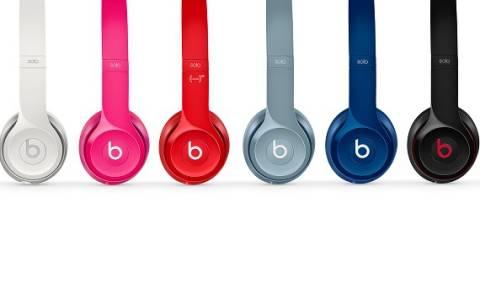 Στην iSquare η διανομή των Beats By Dr. Dre