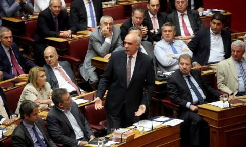 Πολιτική και ποινική διερεύνηση για το «σχέδιο Βαρουφάκη» ζητά η ΝΔ