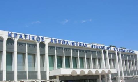 Ηράκλειο: Δέκα αλλοδαποί προσπάθησαν να ταξιδέψουν με πλαστά έγγραφα