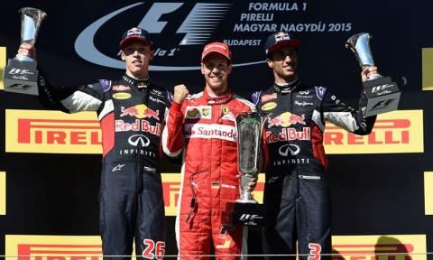 F1 Grand Prix Ουγγαρίας: Τα δεδομένα της Pirelli (photos)