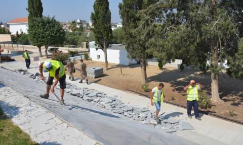 Κύπρος: Εκσκαφή για τον εντοπισμό των λειψάνων 19 πεσόντων καταδρομέων μετά από 41 χρόνια (pics)