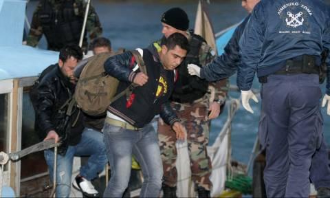 Άμεσα μέτρα ζητά ο Συνήγορος του Πολίτη για το πρόβλημα των προσφύγων στο Αιγαίο